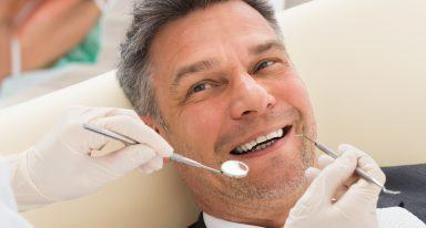 זיהומים בחלל הפה